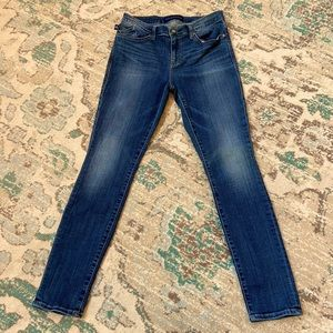 Rock and Republic Skinny Jeans Size 10